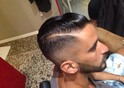 manuel hairstylist lelladbenessere genova