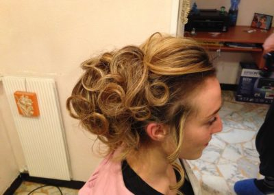 Manuel Hairstylist Creazioni